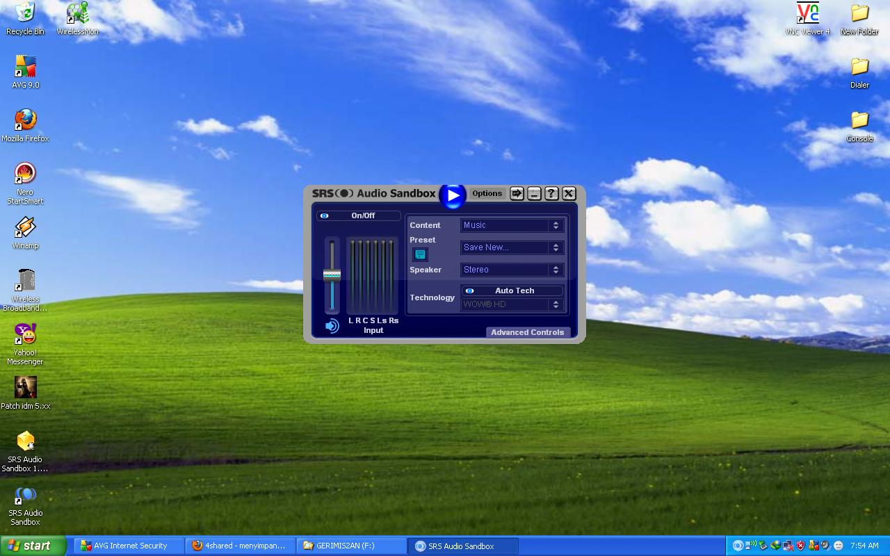 download srs audio sandbox 64 bit full crack